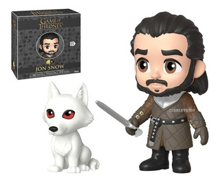 Funko 5 Star Game Of Thrones Varios Modelos Orig Scarletkids