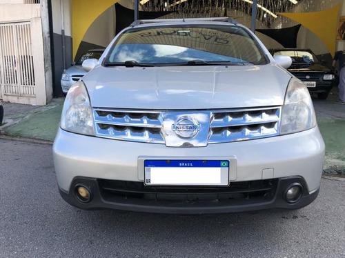 Nissan Grand Livina 1.8 Sl 16v 2010