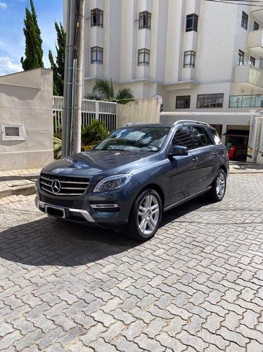 Mercedes Benz Ml 350 Sport