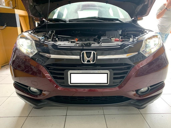Vendo Hr-v Touring 18/18 Unico Dono Impecavel