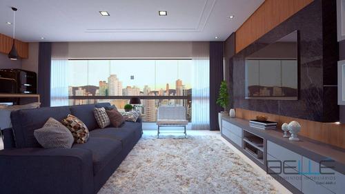 Imagem 1 de 28 de Apartamento Com 4 Dormitórios À Venda, 176 M² Por R$ 2.364.129,00 - Centro - Balneário Camboriú/sc - Ap0201