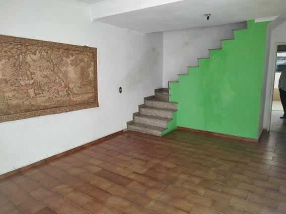S2137 - Sobrado 2 Dorms, Tatuapé - São Paulo/sp - S2137