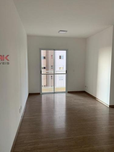 Ref.: 4560 - Apartamento Em Jundiaí Para Venda - V4560