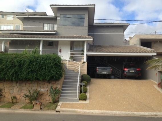 Casa Em Condomínio Itatiba Country Club, Itatiba/sp De 450000m² 4 Quartos À Venda Por R$ 900.000,00 - Ca244834