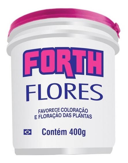 Fertilizante Forth Flores 400g
