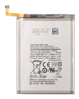 Batería De Repuesto Para Teléfono Móvil 4900mah Para Galaxy