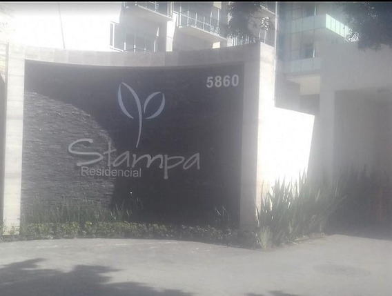 ¡¡¡¡venta Excelente Loft Nuevo, Residencial Stampa!!!!. En Santa Fe