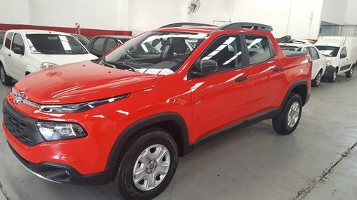 Imagen 1 de 15 de Nueva Fiat Toro Tomo Tu Usado Mondeo Captur Toyota Y Ctas J