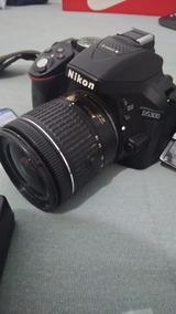 Vendo Ou Troco Camera Nikon D5300
