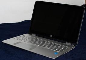 Hp Envy 15-u010dx / Core I5 - 8gb Ram