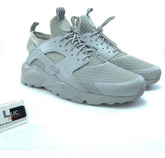 Tênis Nike Air Huarache Run Ultra Se Premium - 100% Original