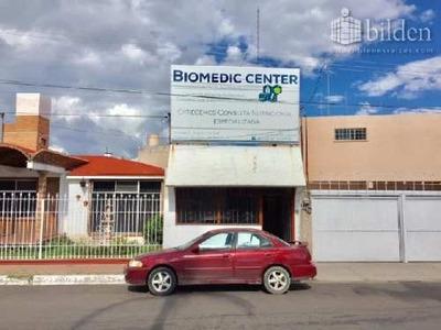 Local Comercial En Renta Frac Madrazo