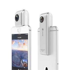 Insta360 Nano Compact Mini Panoramica De 360 ??graus