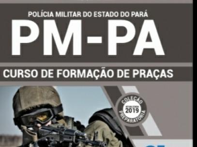 Apostila Pm-pa 2019