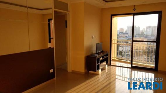 Apartamento - Tatuapé - Sp - 597435