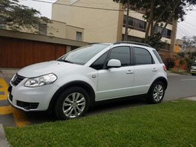 Suzuki Sx4 Hatchback Full At