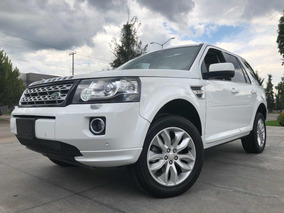 Land Rover Lr2 Remate!!