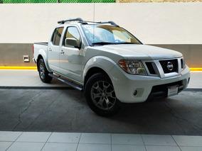Nissan Frontier 4.0 Pro-4x V6 4x2 At 2016 Somos Agencia!!