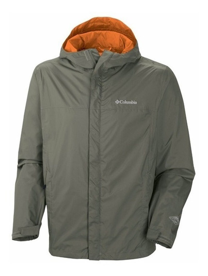 Rompeviento Impermeable Watertight Columbia