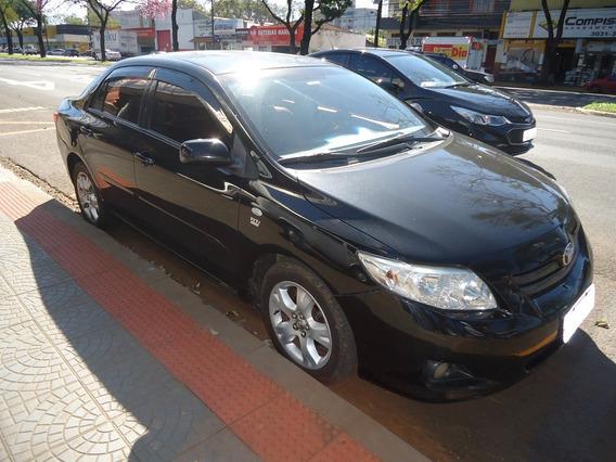Corolla Gli 1.8 At (automático)