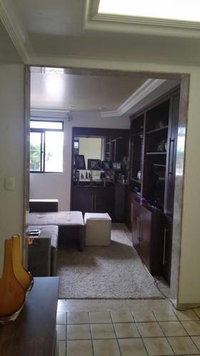 Apartamentos - Ref: V556