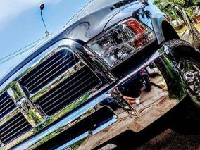 Dodge Ram 2500 Heavy Duty