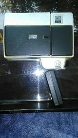 Filmadora Super 8 Kodak M22