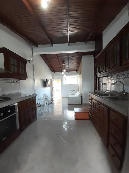 En Venta Apartamento En Los Teques, Etapa Nueva