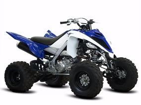 Yamaha Yfm 700r Raptor