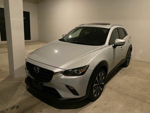Imagen 1 de 7 de Mazda Cx-3 2019 2.0 I Sport 2wd At
