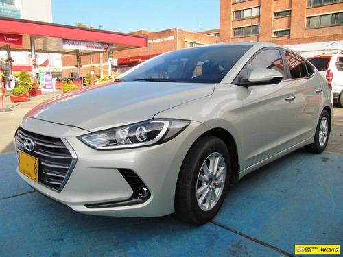 Hyundai New Elantra 1600cc Mt Aa