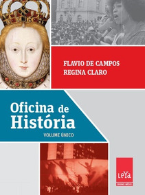 Oficina De História - Volume Único