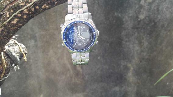 Relógio Citizen Usado Unissex