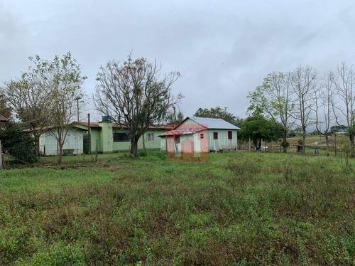 Imagem 1 de 17 de Chácara À Venda, 20000 M² Por R$ 256.000 - Industrial - Vera Cruz/rs - Ch0015