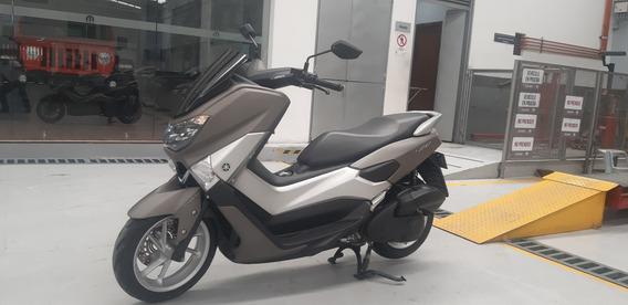 Yamaha Nmax Abs 2017