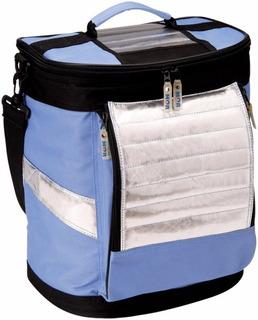 Bolsa Sacola Térmica Ice Cooler 18 Litros Mor Camping Viagem