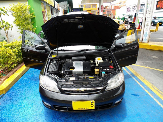Chevrolet Optra Optra Hb