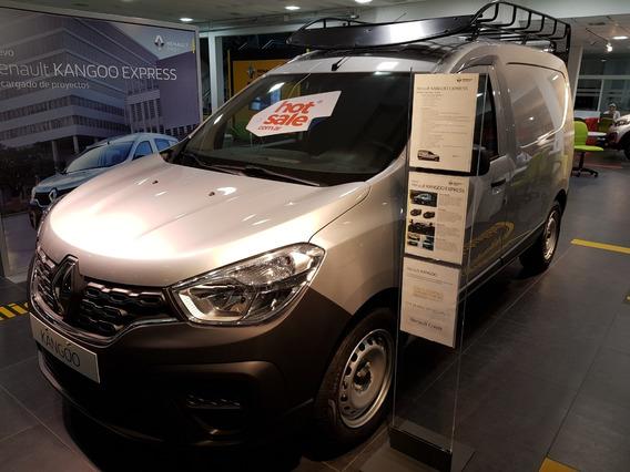 Renault Kangoo Zen 1.6 Chaco