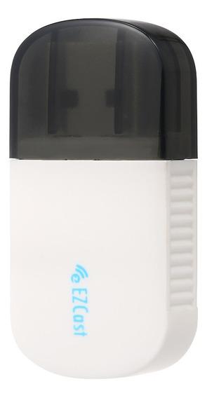 Ezcast 600 Mbps Dual-band 2.4g 5g Adaptador Wifi Sem Fio