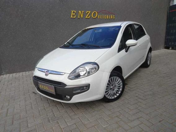 Fiat Punto Essence 1.6 16v 5p