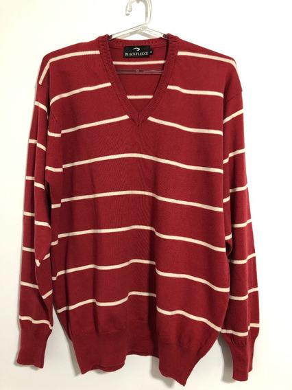Sweater De Hombre 100% Algodon Talle M - Sin Uso