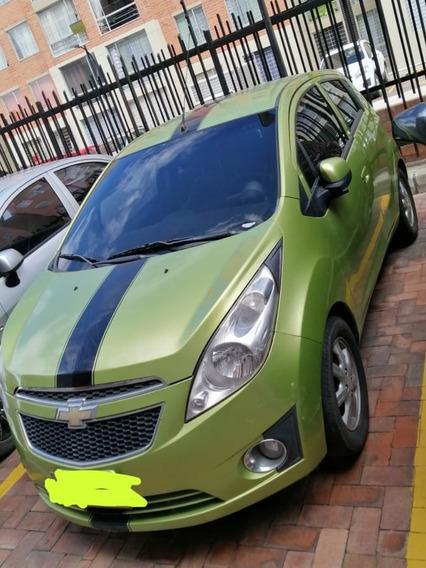 Chevrolet Spark Gt Modelo 2013 Full Equ