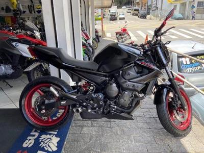 Yamaha Xj6n 2012 Impecável