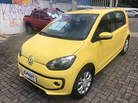 Volkswagen Up 1.0 High Up 12v Flex Manual