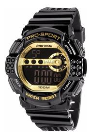 Relógio Mormaii Masculino Y11540/8d