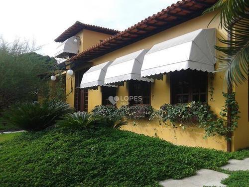 Imagem 1 de 26 de Casa Com 3 Dormitórios À Venda, 340 M² Por R$ 3.500.000,00 - Bairro Inválido - Cidade Inexistente/nn - Ca12512