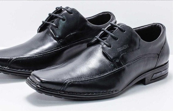 Ferracini Florenca Zapato Vestir Cuero Caprino Hasta N 48