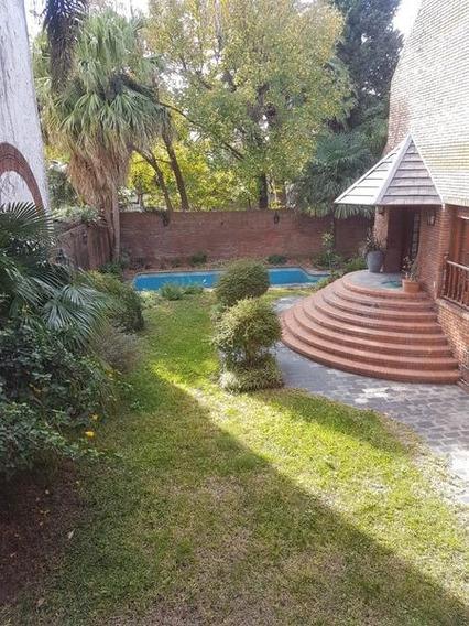 Venta Espectacular Casa Doble Frente En Belgrano R - Conde 1700