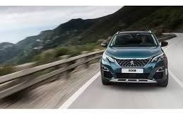 Peugeot 5008 1.6 Griffe Thp 16v