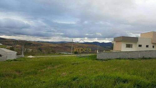 Terreno À Venda, 1187 M² Por R$ 202.000,00 - Colinas Do Parahyba - São José Dos Campos/sp - Te0063